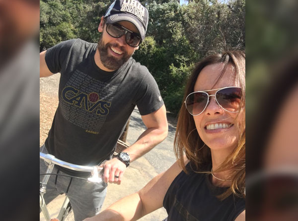 Ryan and Julie - Adoptive Parents
