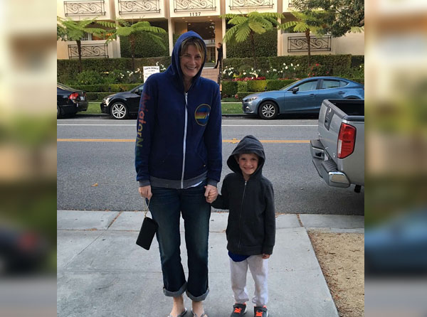Lyn - Adoptive Parent