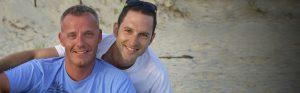 Blaine and Craig Adoptive Parents - Adoptions First