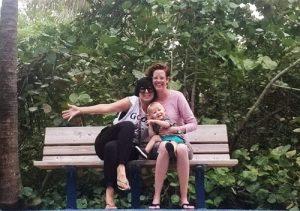 Amanda and Angelique - Adoptions First Testimonial