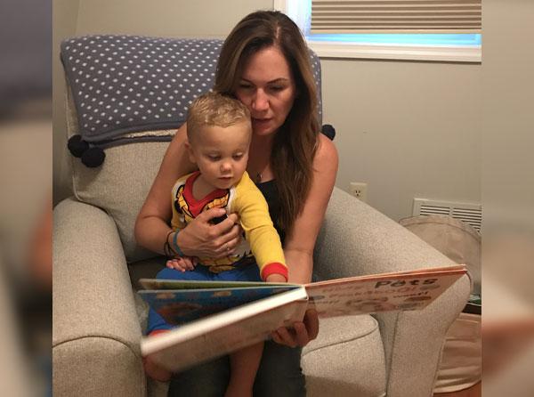 Danielle Adoptive Parent - Adoptions First