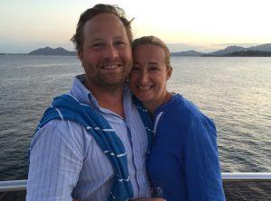 Heather and Michael Adoptive Parent