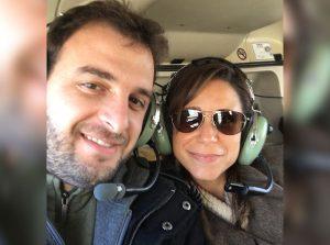 Maria and Themi Adoptive Parent - Adoptions First