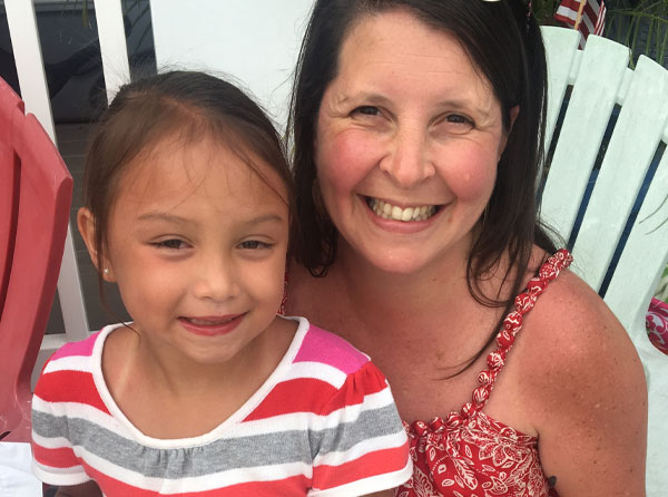 Julie Adoptive Parent