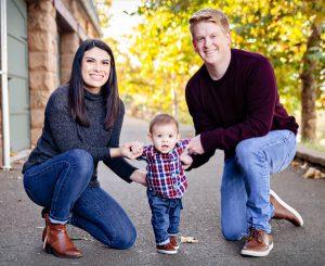 Samantha and Joel Adoptive Parents