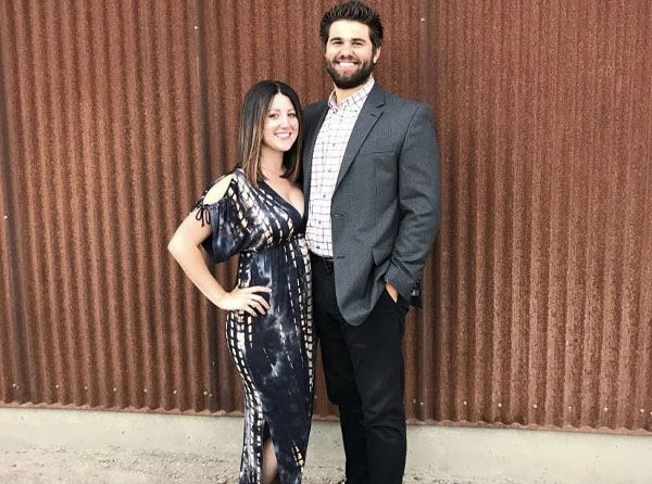 Kimberly and Stuart Adoptive Parents