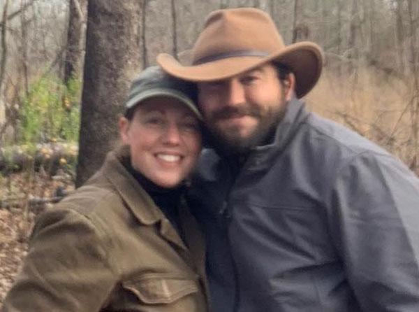 Amy and Travis Adoptive Parent
